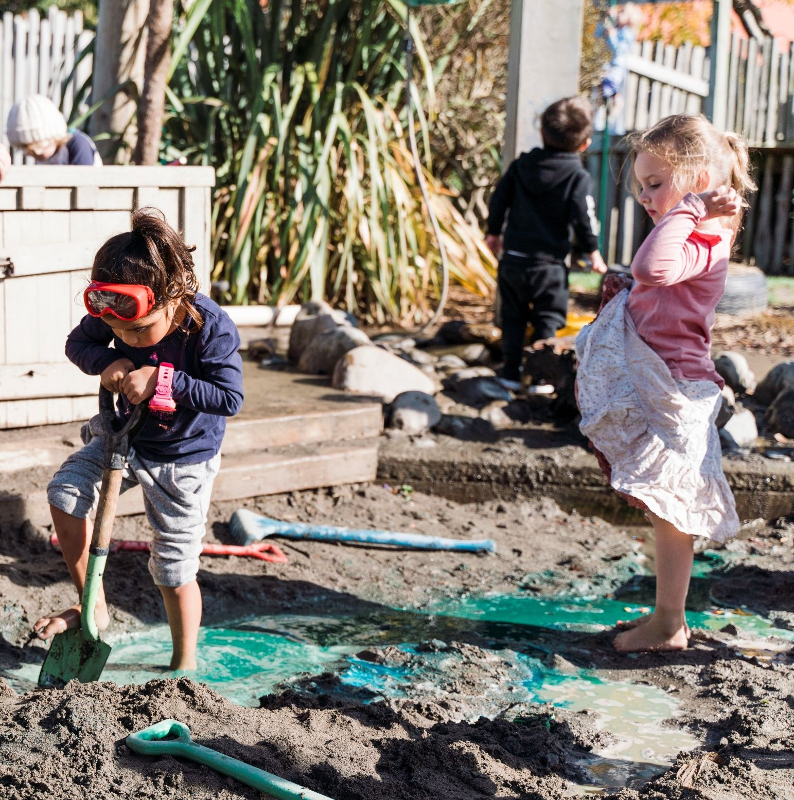 early learning centre palmerston north