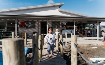 daycare centre Palmerston North