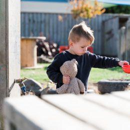 preschool Palmerston North